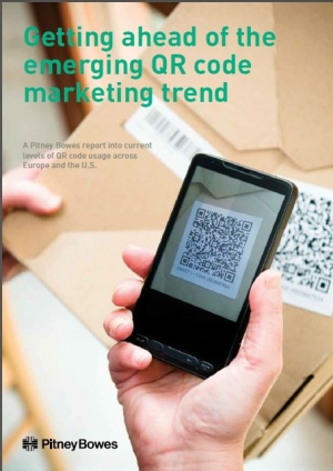 Getting ahead of the emerging QR code marketing trend