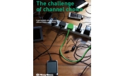 The challenge of channel choice