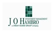 Case Study: J O Hambro Investment Management (JOHIM)