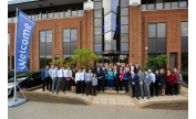 Pitney Bowes has officially opened its two new locations in Harlow, in the UK.