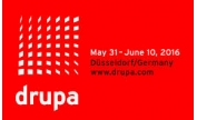 Programme of Pitney Bowes events at drupa2016