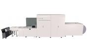 Pitney Bowes AcceleJet Printing and Finishing System Makes European Debut at drupa2016 with Speed and Functionality Upgrades